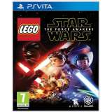 Warner Bros Lego Star Wars The Force Awakens PS Vita Game