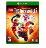 Warner Bros Lego The Incredibles Xbox One Game