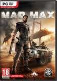 Warner Bros Mad Max PC Game