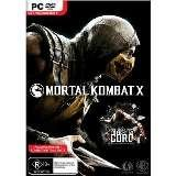 Warner Bros Mortal Kombat X PC Game