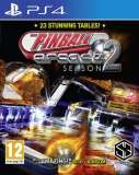 Warner Bros Pinball Arcade Season 2 PS4 Playstation 4 Game