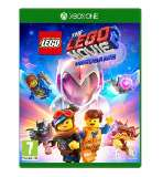 Warner Bros The Lego Movie 2 Videogame Xbox One Game