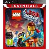 Warner Bros The Lego Movie The Videogame PS3 Playstation 3 Game