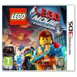 Warner Bros The Lego Movie The Videogame Nintendo 3DS Game