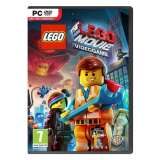 Warner Bros The Lego Movie The Videogame PC Game