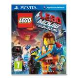 Warner Bros The Lego Movie The Videogame PS Vita Game