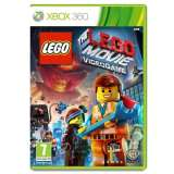 Warner Bros The Lego Movie The Videogame Xbox 360 Game