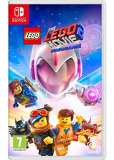 Warner Bros The Lego Movie Videogame 2 Nintendo Switch Game