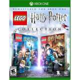 Warner bros Lego Harry Potter Collection Xbox One Game