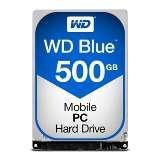 Western Digital Blue WD5000LPCX 500GB Hard Drive