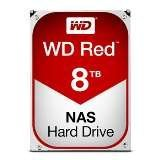 Western Digital Red WD80EFZX 8TB Hard Drive