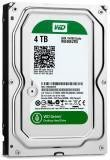 Western Digital Caviar Green WD40EZRX 4TB SATA Hard Drives