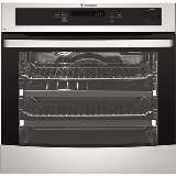 Westinghouse WVE617S Oven