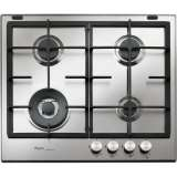 Whirlpool GMF6422IXL Kitchen Cooktop