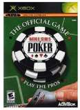 Activision World Series of Poker Xbox Game