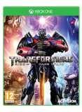 Activision Transformers Rise of the Dark Spark Xbox One Game