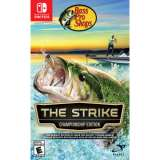 XSGames Bass Pro Shops The Strike Championship Edition Nintendo Switch Game