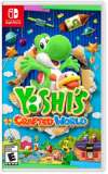 Nintendo Yoshis Crafted World Nintendo Switch Game