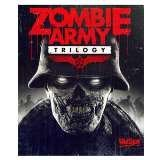 Rebellion Zombie Army Trilogy PS4 Playstation 4 Games