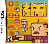 Ignition Zoo Keeper 2003 Nintendo DS Game