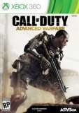 Activision Call of Duty Advanced Warfare Xbox 360 Game