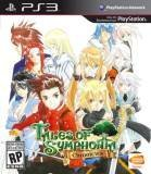 Bandi Tales of Symphonia Chronicles PS3 Playstation 3 Game