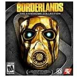 2k Games Borderlands The Handsome Collection Xbox One Games