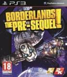 2K Games Borderlands The Pre-Sequel PS3 Game