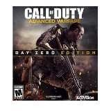 Activision Call of Duty Advanced Warfare Xbox One Games