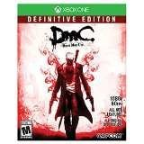Capcom DMC Devil May Cry Definitive Edition Xbox One Games