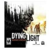 Warner Bros Dying Light PS4 Playstation 4 Games