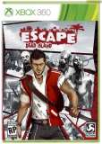 Deep Silver Escape Dead Island Xbox 360 Game