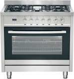 Euromaid GE9SS Oven
