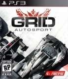 Codemasters GRID Autosport PS3 Playstation 3 Game