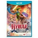 Nintendo Hyrule Warriors Nintendo Wii U Game