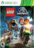 Warner Bros LEGO Jurassic World Xbox 360 Game