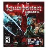 Microsoft One Killer Instinct Xbox One Games