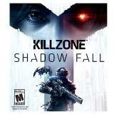 Sony Killzone Shadow Falls PS4 Playstation 4 Games