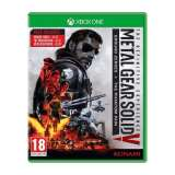 konami Metal Gear Solid V Definitive Experience Xbox One Game