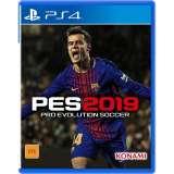 konami PES 2019 Pro Evolution Soccer PS4 Playstation 4 Game