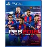 konami Pro Evolution Soccer 2018 PS4 Playstation 4 Game