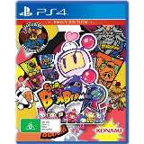 konami Super Bomberman R Shiny Edition PS4 Playstation 4 Game