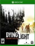 Warner Bros Dying Light Xbox One Game