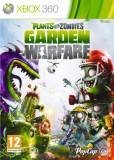 PopCap Plants vs Zombies Garden Warfare Xbox 360 Game