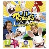 Ubisoft Rabbids Invasion The Interactive TV Show Xbox One Games