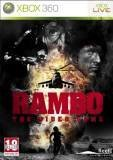 Reef Rambo The Video Game Xbox 360 Game