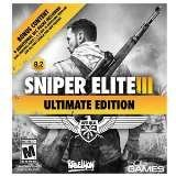 505 Games Sniper Elite 3 Ultimate PS4 Playstation 4 Games