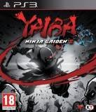 Tecmo Yaiba Ninja Gaiden Z PS3 Playstation 3 Game