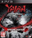 Tecmo Yaiba Ninja Gaiden Z Special Edition PS3 Playstation 3 Game