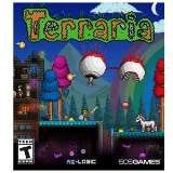 505 Games Terraria PS4 Playstation 4 Games